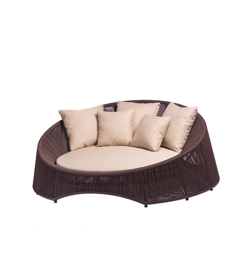 CHAISE MOON CORDA