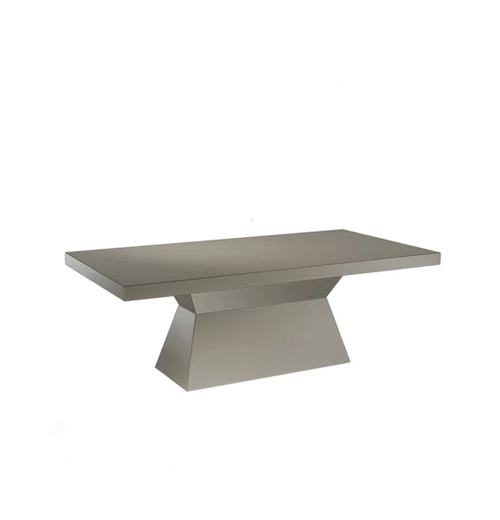 MESA DE JANTAR PIRAMIDE REGULAR